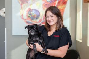 Carly - Katy, Texas - The WellPet Veterinary Hospital