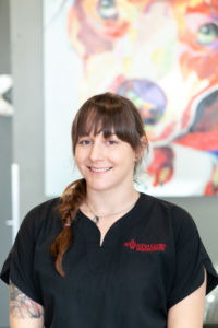 Sarah B. - Veterinary Staff - Katy, Texas - The WellPet Center Veterinary Hospital