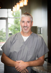 David Thurmond, DVM - Katy, TX - The WellPet Center Veterinary Hospital